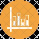 Bar Chart Icon