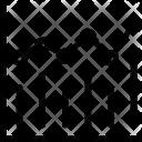 Graph Bar Growth Icon