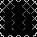 Bar Chart Signal Icon