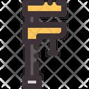 Bar Clamp Tool Icon
