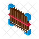 Barcode Box Company Icon