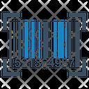 Bar Code Bar Code Icon