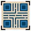 Qr Product Good Seo Web Seo Web Icon