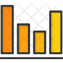 Graph Bar Business Icon