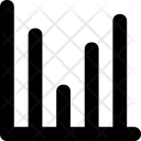 Bar Graph Icon