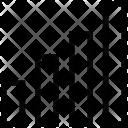 Bar Graph Bars Icon
