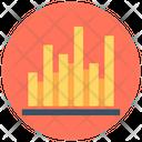 Bar Graph Bar Chart Infographics Icon
