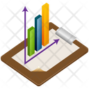 Graph Report Project Icon