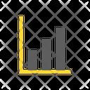 Bar Graph Graph Chart Icon