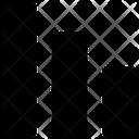 Graph Bar Report Icon