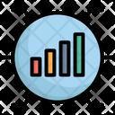 Bar Graph Graph Stat Icon