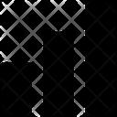 Seo Web Graph Icon