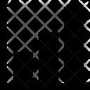 Bar Graph Growth Garph Property Icon
