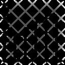 Bar Graph Chart Graph Icon
