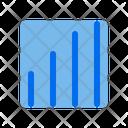 Bar Graph Chart Bar Icon
