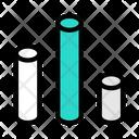 Bar Graph Business Graph Bar Chart Icon