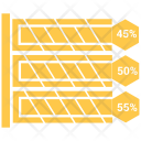 Statics Infographic Element Icon
