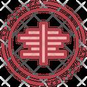 Bar Graphic Icon