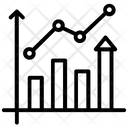 Bar Graphics Icon