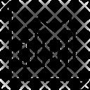 Bar Graphs Icon
