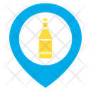 Bar Location Icon