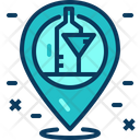 Bar Place Icon
