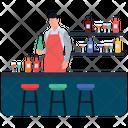 Bar Services Icon