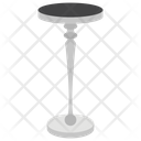Bar Table Fancy Table Stylish Table Icon