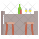 Abar Beer Bar Alcohol Icon