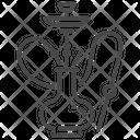 Baraku Icon