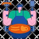 Barbacue Grill Bbq Icon