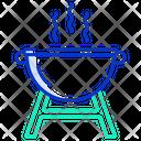 Barbacue Icon