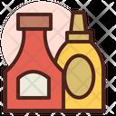 Barbacue Sauce Icon