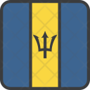 Barbados Icon