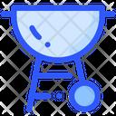 Barbaecue Icon