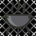 Barbecue Bbq Grill Icon