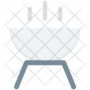 Barbecue Bbq Grill Icon