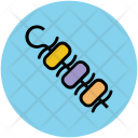 Barbecue Bbq Skewer Icon