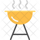 Stovem Barbecue Bbq Icon