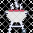 Barbecue Bbq Bbq Grill Icon