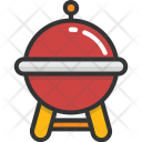 Grill Barbecue Bbq Icon