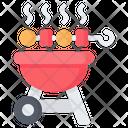 Barbecue Barbeque Bbq Icon