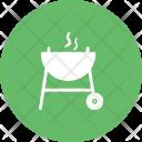 Grill Barbeque Barbecue Icon
