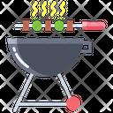 Abarbecue Barbecue Grill Icon