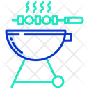 Abarbecue Icon