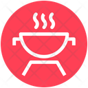 Barbecue Bbq Cooking Icon