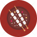 Barbecue Bbq Food Icon