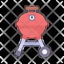 Barbecue Grill Bbq Icon