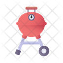 Barbecue Grill Bbq Icon