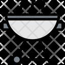 Grill Kitchen Kitchenware Icon